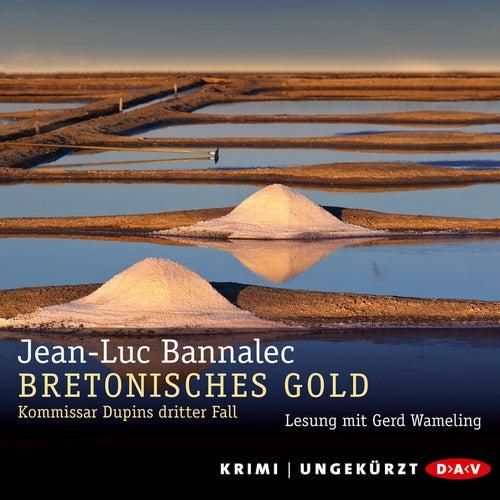 Bretonisches Gold - Kommissar Dupins dritter Fall (Ungekürzt)