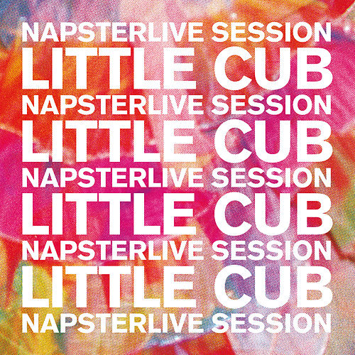 NapsterLive Session