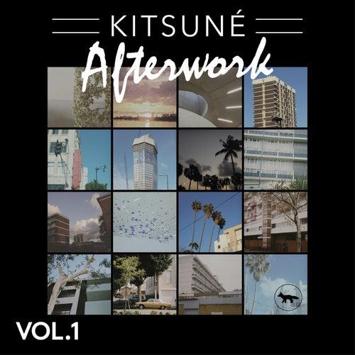 Kitsuné Afterwork, Vol. 1