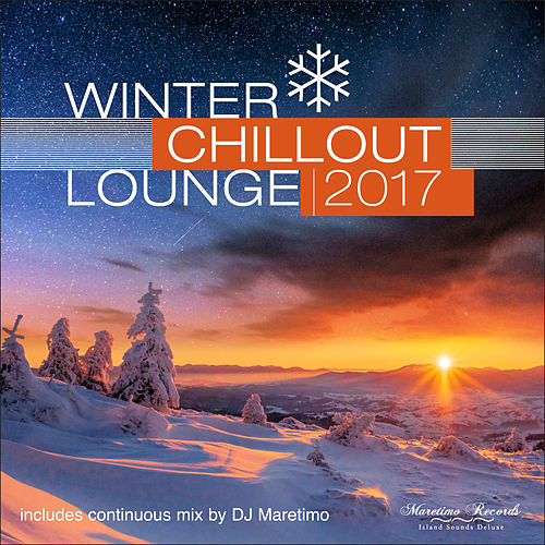 Winter Chillout Lounge 2017