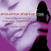 Rise Remixes by Anoushka Shankar