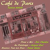 Cafe de paris by Various Artists