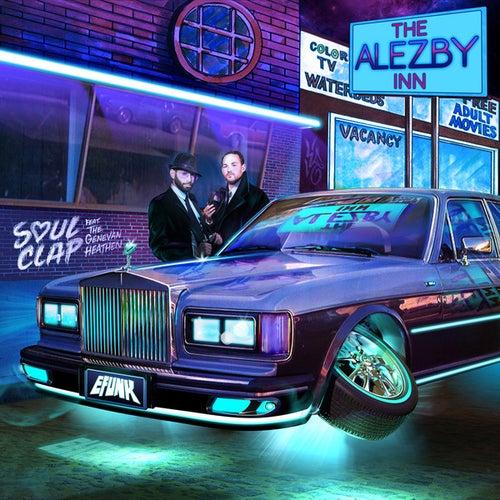 The Alezby Inn (Remixes) by Soul Clap