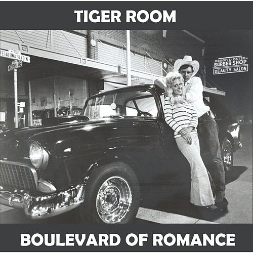 Boulevard of Romance by Tiger Room