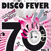 Discofever of the '70, Vol. 2 by Various Artists