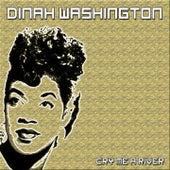 Cry Me a River von Dinah Washington