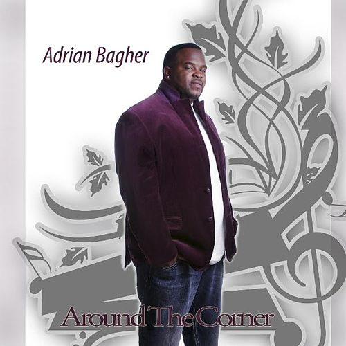 Around the Corner by Adrian Bagher