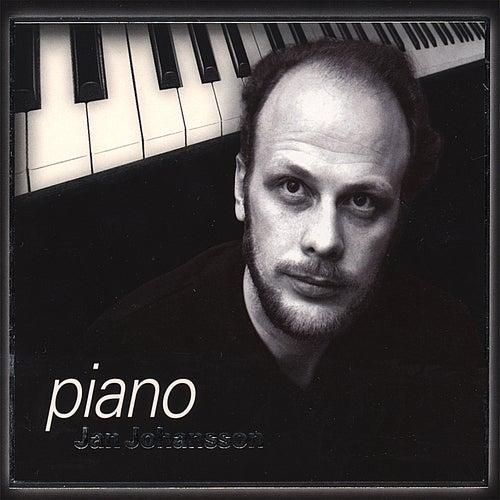 Piano by Jan Johansson