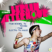Berlin Afterhour 4 (From Minimal To Techno / From Electro To House) by Various Artists