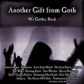 Another Gift from Goth - 90's Gothic Rock by Various Artists