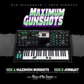 Maximum Gunshots / Junglist by Kip Killagain