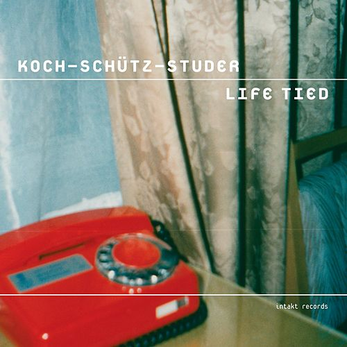 Life Tied by Koch Schütz Studer