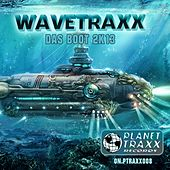 Das Boot 2K13 (New Mixes And Remastered, The Boat 2013) by Wavetraxx