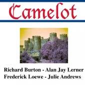 Camelot (Original Broadway Cast) by Julie Andrews