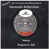 Mozart: Requiem (1958) by Sena Jurinac
