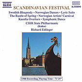 Scandinavian Festival by Various Artists