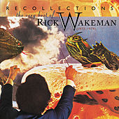 Recollections: The Very Best Of.. by Rick Wakeman