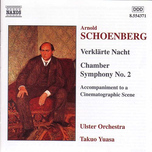 Orchestral Works by Arnold Schoenberg