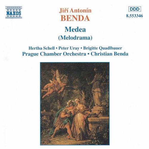 Medea (Melodrama) by Jiri Antonin Benda