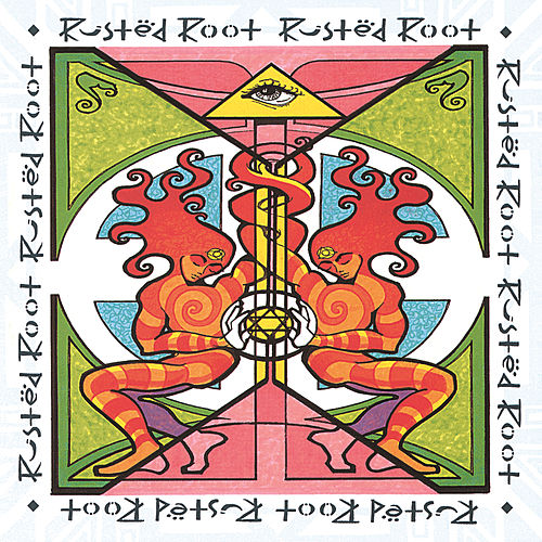 Rusted Root by Rusted Root