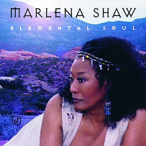 Elemental Soul by Marlena Shaw