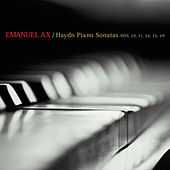 Haydn: Piano Sonatas by Emanuel Ax