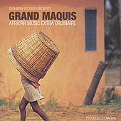 Grand Maquis by Various Artists