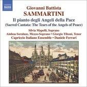 SAMMARTINI: Il Pianto degli Angeli della Pace / Symphony in E Flat Major by Giovanni Battista Sammartini