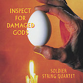 Inspect For Damaged Gods by Soldier String Quartet