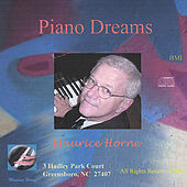 Piano Dreams by Maurice Horne