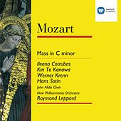 Mozart: Mass in C minor, K.427 by Dame Kiri Te Kanawa