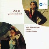 Wolf: Spanisches Liederbuch by Geoffrey Parsons