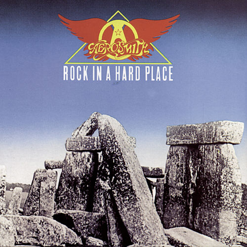 Rock In A Hard Place by Aerosmith