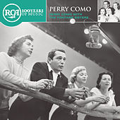 Perry Como with the Fontane Sisters by Perry Como