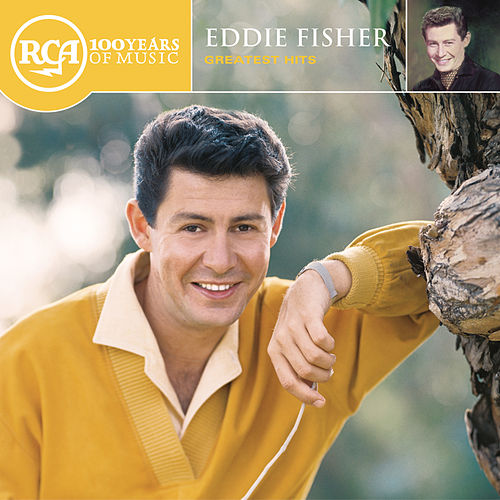 Greatest Hits by Eddie Fisher