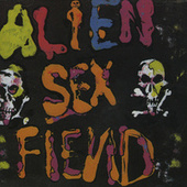 First Compact Disc by Alien Sex Fiend