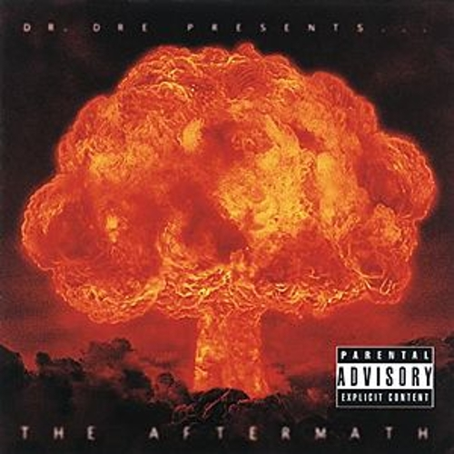 Dr. Dre Presents... The Aftermath by Various Artists