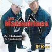 De Malandrin A Malandrin by Los Malandrines