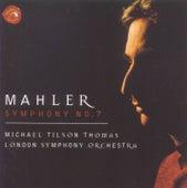 Symphony No. 7 by Gustav Mahler