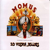20 Vodka Jellies by Momus