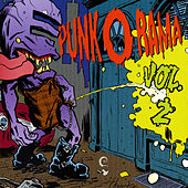 Punk-O-Rama 2 by Various Artists