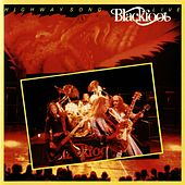 Highway Song: Live by Blackfoot