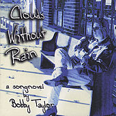 Clouds Without Rain by Bobby Taylor