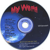 My World by White Wash
