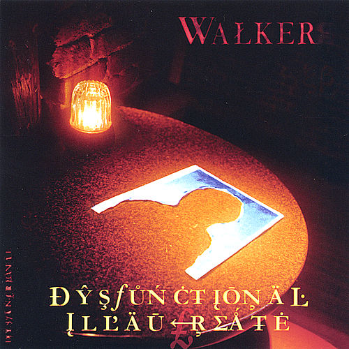 Dysfunctional Illaureate by Walker