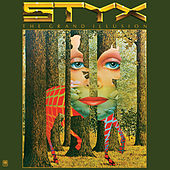 The Grand Illusion by Styx