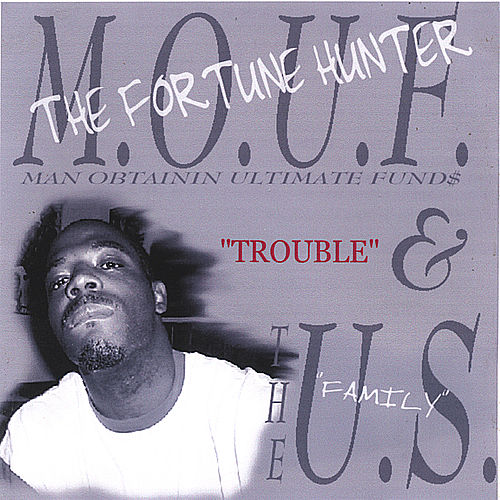 Trouble by Various Artists
