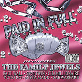 The Family Jewels by Various Artists