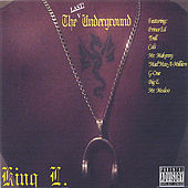The Last Underground by Various Artists