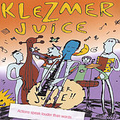 Actions Speak Louder Than Words by Klezmer Juice